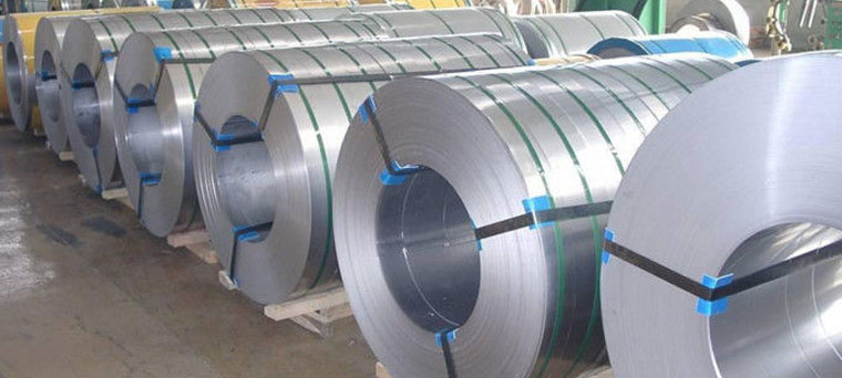 Incoloy 800 Sheets, Plates & Coils