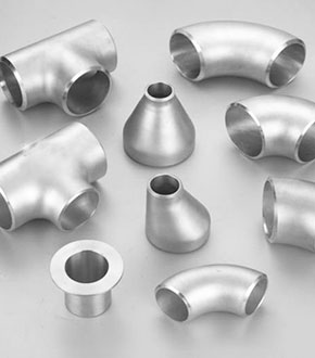 Butt Weld Fittings Supplier