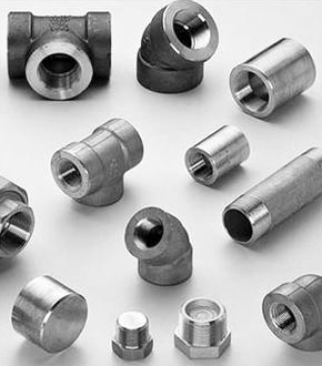 Forged Pipe Fittings Supplier