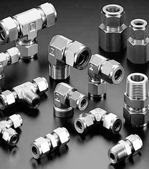 Instrumentation Fittings Supplier