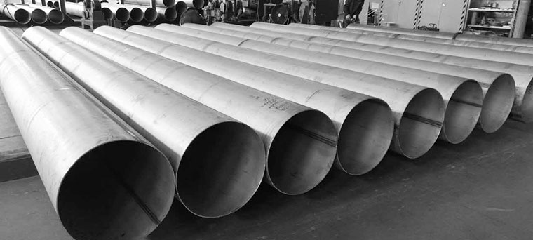 Pipes & Tubes Exporter