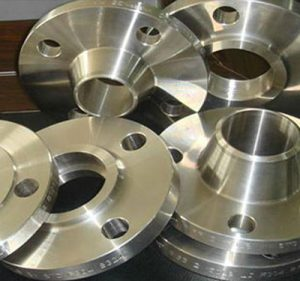 Alloy Steel Flanges Stockist