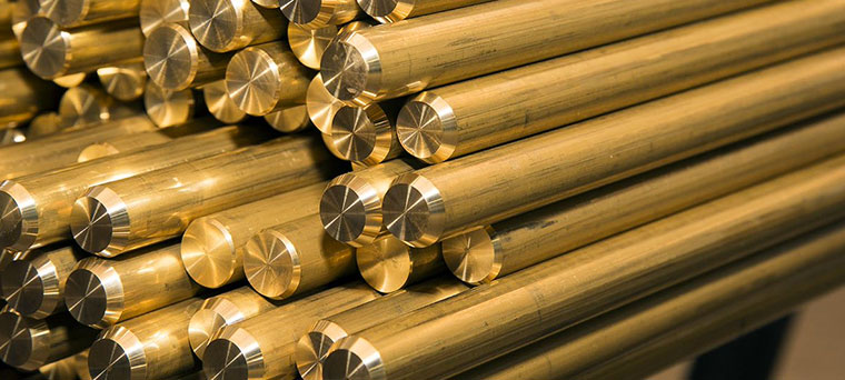 Brass Rods Supplier