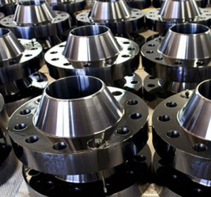 Carbon Steel Flanges Stockist