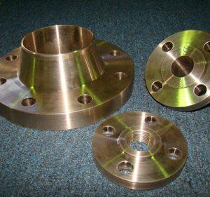 Copper Nickel Flanges Supplier