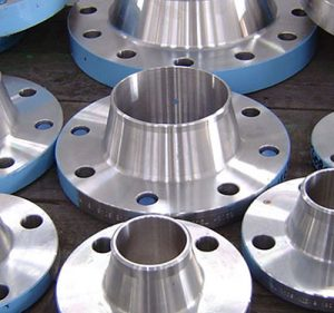 Duplex Steel Flanges Supplier