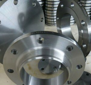 Inconel Flanges Stockist