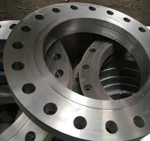 Mild Steel Flanges Supplier