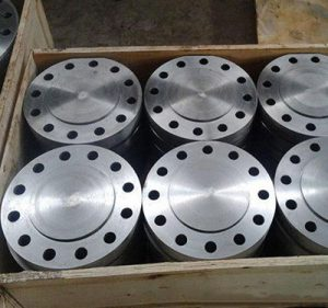 Mild Steel Flanges Stockist