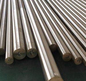 Monel Bars, Rods & Wires