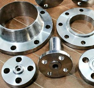 Monel Flanges Stockist