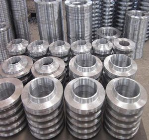 SMO 254 Flanges Supplier