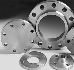 SS Flanges Supplier