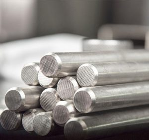 Super Duplex Steel Bars, Rods & Wires
