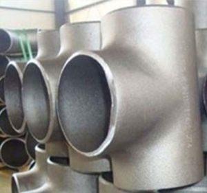 Super Duplex Steel Butt Weld Fittings